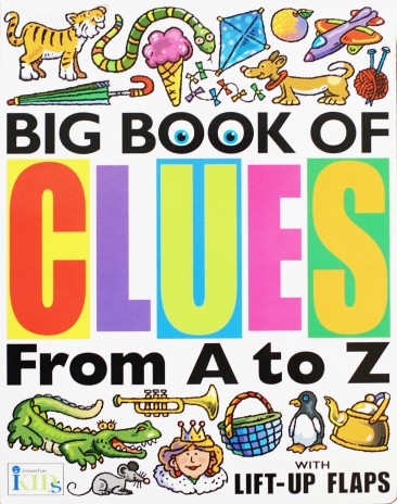 Big Book of Clues