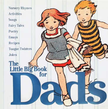 Book for Dads